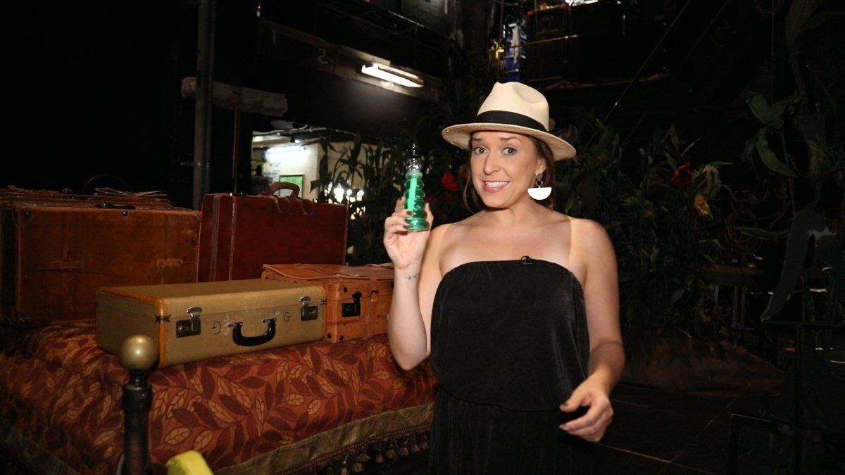 Still - The Broadway.com Show - Wicked 5 Secrets