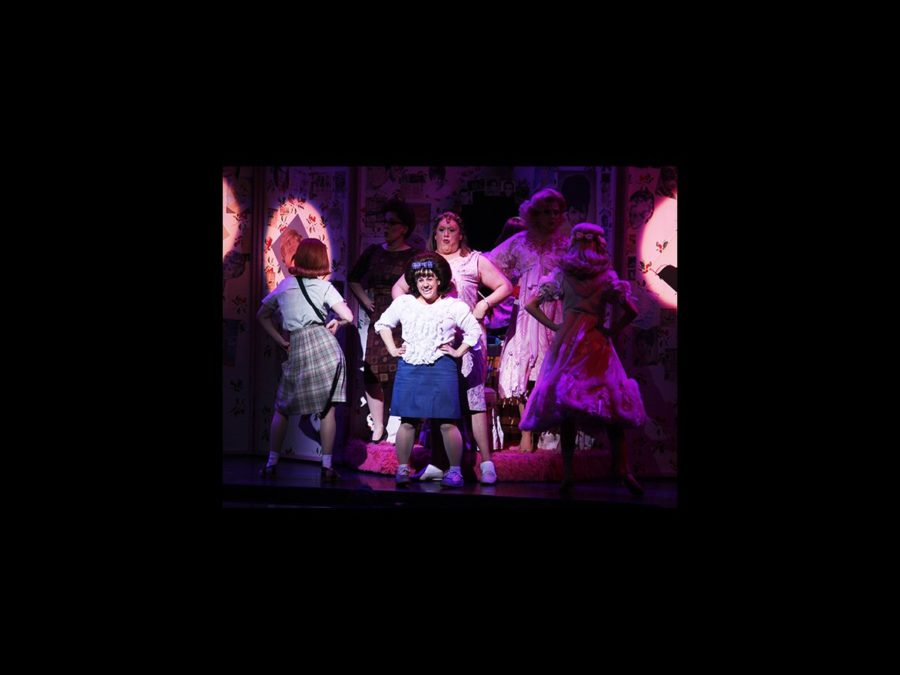 PS - Hairspray - Marissa Jaret Winokur - wide - 1/16 -