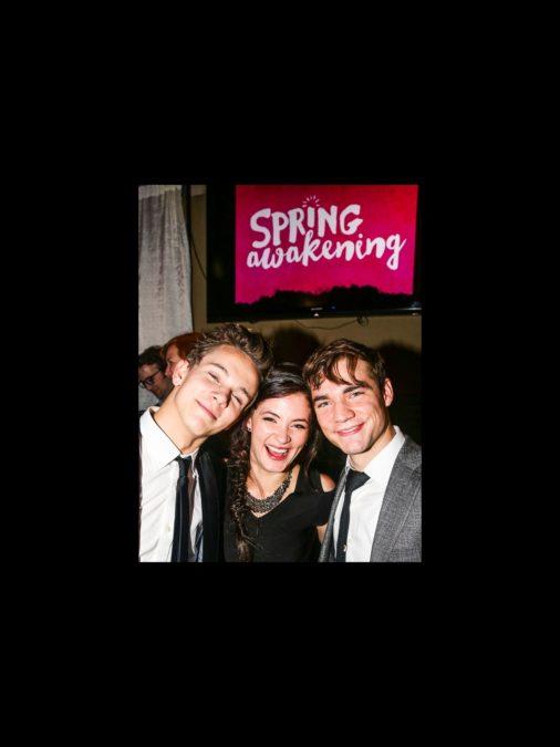 OP  - Spring Awakening - Opening - wide - 9/15 - Austin McKenzie
