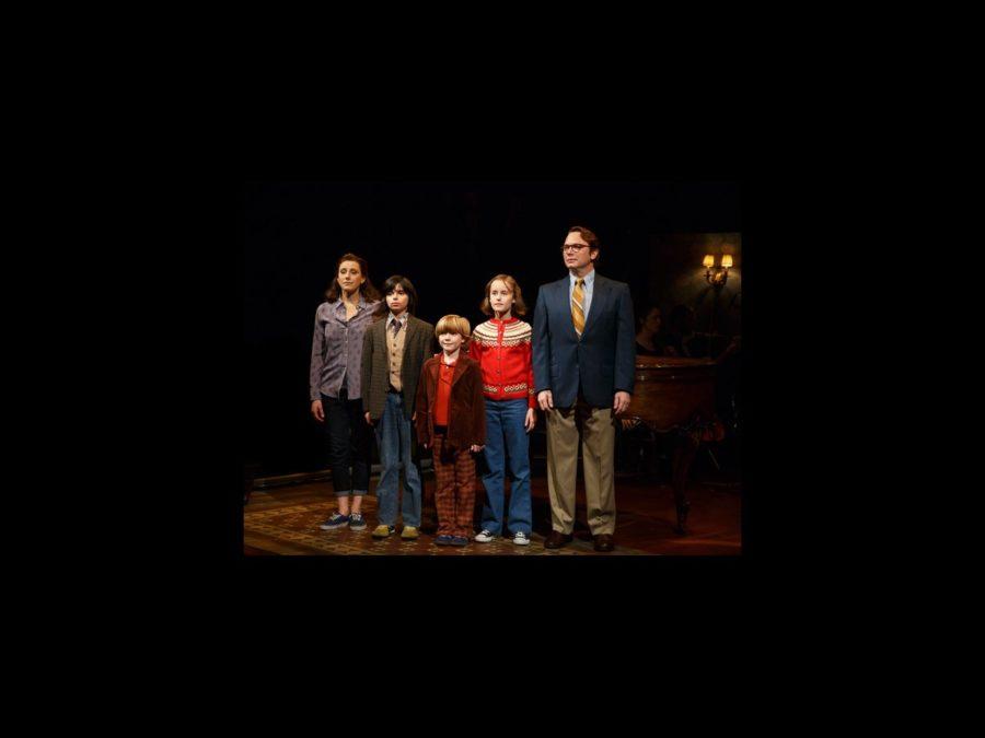PS - Fun Home - wide - Judy Kuhn - Oscar Williams - Zell Steele Morrow - Sydney Lucas - Michael Cerveris - 4/15