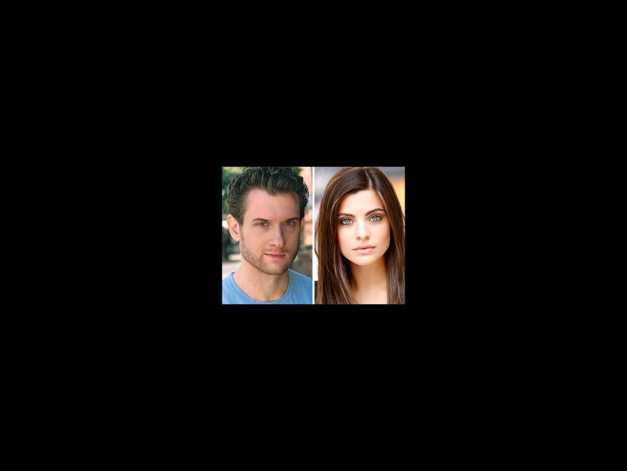 Mark Campbell - Julia Udine - headshots - split - square - 10/13