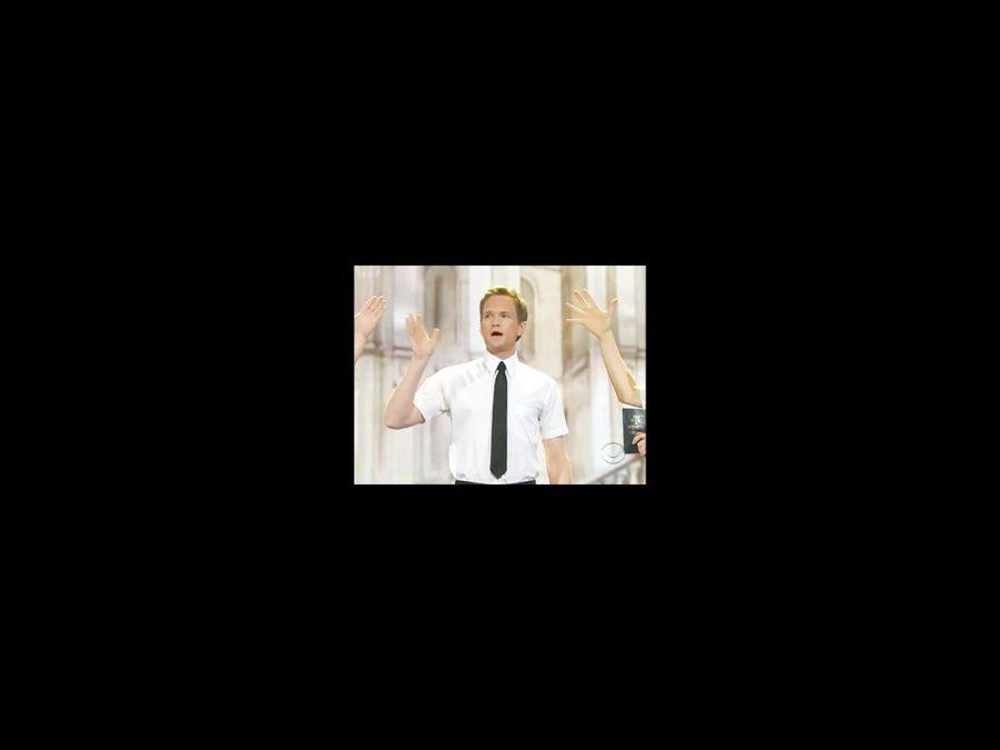 Tonys 2012 - Watch It - The Book of Mormon - Neil Patrick Harris