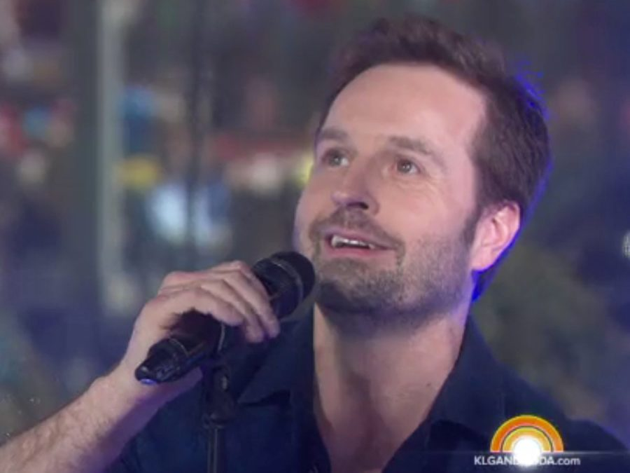 WI - Alfie Boe - TODAY - 5/16