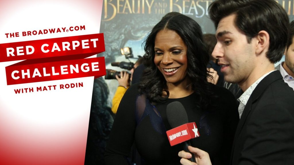Still - Red Carpet Challenge - Beauty and the Beast