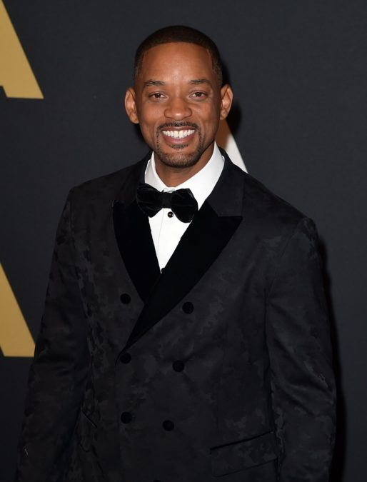 Will Smith - (Photo by Kevin Winter/Getty Images) - 4/17