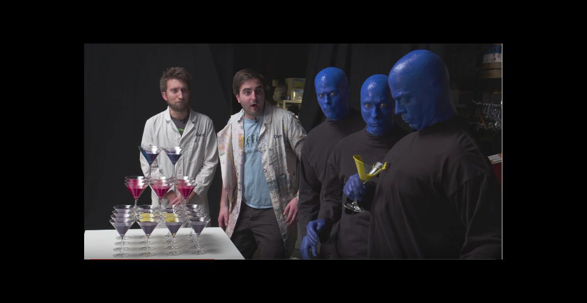 TOUR-Blue Man Group-Boston-Slow Mo Guys-5/17