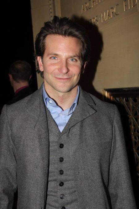 Bradley Cooper - 12/2014 - Bruce Glikas
